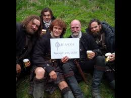 #ManCandy #Outlander Which Highlander would you fall for?