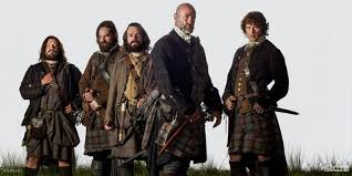 #ManCandy #Outlander Which Highlander Would You Fall For