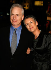 JamieLeeCurtis and Christopher Guest30y